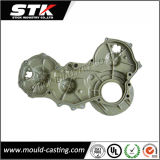 Custom Polishing Aluminum Alloy Die Casting (STK-ADI0018)