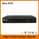 Digital CCTV 8CH NVR with 1080P/720p P2p Onvif NVR