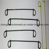 High Quality Construction Iron Cut Binding Tie Black Annealed /Loop Tie Wire