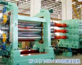 Three Roller Rubber Calender (ISO/CE)