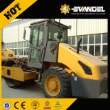 Cheap 14 Ton Single Drum Vibratory Road Roller Xs142j