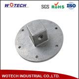 OEM Service Spare Casting Parts Aluminum