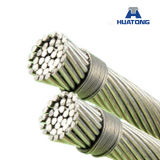 Bare Aluminium Conductor Alloy Reinforced with ASTM Standard