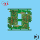 Prototype Printed Circuit Board PCB with High Precision