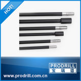T38 Thread Round Extension Rod for Drifting and Tunneling