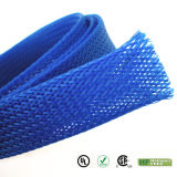 Flexible UL Pet Expandable Braided Wire Loom Sleeve