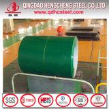 PVDF 1060 3003 Color Coating Prepainted Aluminium Coil for Building