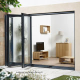 Top Crafted Quality Patio Bifold Doors for Exterior Balcony