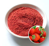 Manufacturer of Strawberry Powder