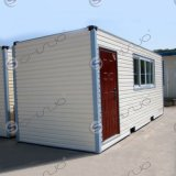 Flat Pack Container House, Floding Container House, Cheap Container House (CH 1-20-1)
