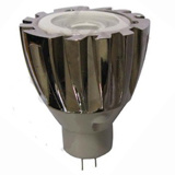 1W LED Spotlight with CE RoHS (GN-HP-WW1W1-MR11)