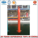 Front End Telescopic Hydraulic Cylinder for Dump Truck