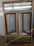 Aluminium Wood Window
