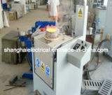 Crucible Quickly Installed/ Uninstalled Type Induction Melting Furnace for Copper/ Gold/ Silver-35KW