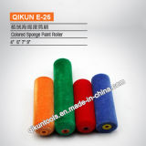 E-26 Pile Coating Foam Roller