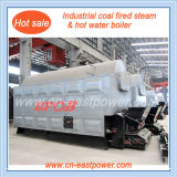Industrial Coal Fired Steam Boiler or Hot Water Boiler