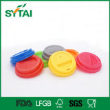 Non Spill Many Sizes China Wholesale Disposable PP Coffee Cup Lids
