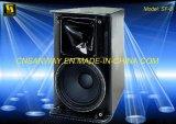 "Single 8"" Power PRO Speaker Audio Equipment"