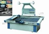 Vibrating Knife CNC Leather Cutting Machine (RZCUT-2510)