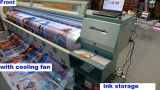 Infiniti/Challenge 3200mm Seiko Head Large Solvent Printer for Advertising Digital Printing