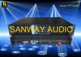 Fp14000 Sanway Vacuum Tube Amplifiers