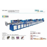 Electronic Screen Label-Ribbon Printing Machine (SPE-3000S)