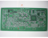 Multilayer PCB - 4 Layers