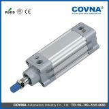 Pneumatic Cylinder-DNC Series (ISO 6431)