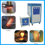 120kw High Frequency Induction Heating Furnace for Steel Forging