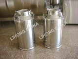 Stainless Steel Milk Bucket for Dairy Industry