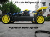1/5 Scale 4x4 Gas Buggy (PRC5401)