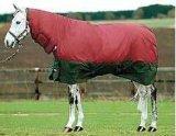 Winter Waterproof Warm Ripstop Horse Blanket (SMR1565)