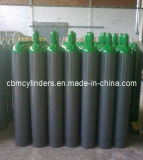 Tped Steel Gas Cylinders 40 Liter