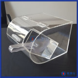 China Manufacturer Custom Acrylic Food Box for Bulk Food