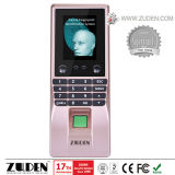 Facial & Fingerprint Access Control with 300 Facial & 3000 Fingerprint