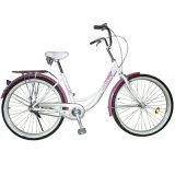 "High-Grade 26"" City Bike Lady Bicycle (FP-LDB080)"