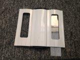 Punched Aluminum Roller Shutter Door