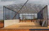 Steel Structure Workshop/ Pre-Engineered Building/ Steel Structure Warehouse (SSW-05)