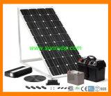 380V, 220V, 110V-3000W Solar Power System (For Air conditioner, Fan, TV) (SBP-SPS-3000)