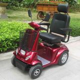 800W Four Wheel Disabled Electric Vehicles with CE (DL24800-3)