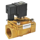 Pneumatic Valves (PU series) Brass Valve