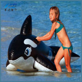 Children Giant Inflatable Toy Pool Float