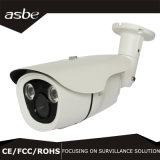 High Definition Video Waterproof CCTV Camera with Array LED