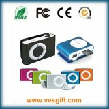 2016 Promotional Clip Mini MP3 Player