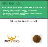 Natural Extract Hot Sell St. Jonhs Wort Extract