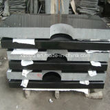 G684 Black Granite Tiles for Wall Tiles, Floor Tiles
