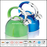 New Product 3L Stainless Steel Tea Kettle Kitchenware