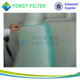 Forst Paint Booth Filters Manufacture