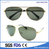 Hot Metal Polarized Sunglasses Welcome OEM