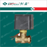 Df-02 Switch Mode Motorized Valve for Central Heating